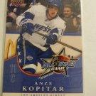 Anze Kopitar 2008-09 Upper Deck All Stars Insert Card