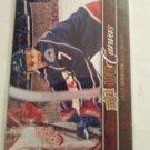 Jack Johnson 2012-13 Upper Deck UD Canvas Insert Card