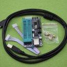 ICSP Programmer Automatic Programming Develop Microcontroller + USB ICSP cable