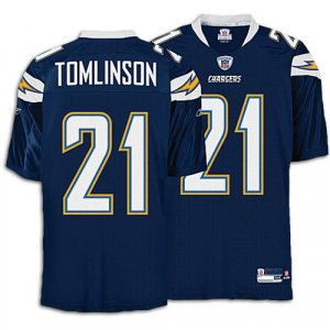 LaDainian Tomlinson NFL Authentic Team Jersey