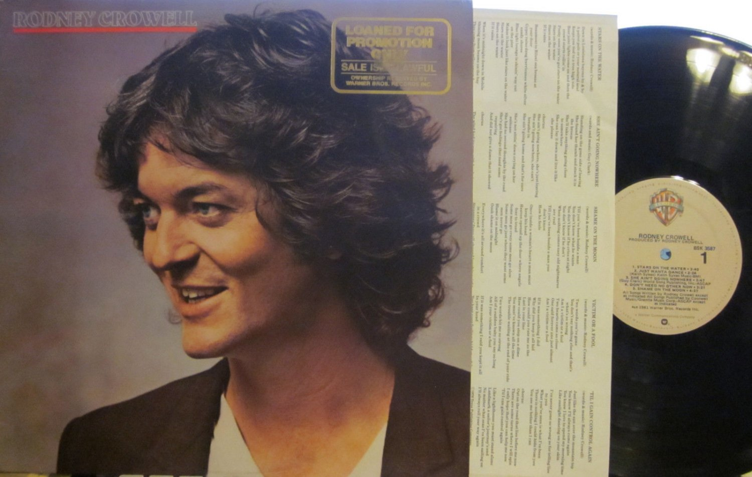 crowell sex personals Ask rodney crowell to point out musical mementos in his home 40 minutes south of nashville, and he'll hurry you past the plaques commemorating his professional success.