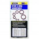 Viton O-Ring Kit , 180 Piece