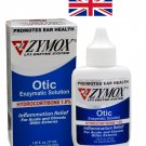 zymox Otic 1% HC for dogs/cats ear Chronic Otitis treatment