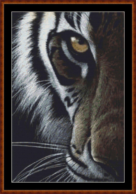 helm tigers eye repeat -
