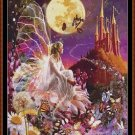 Cross Stitch Pattern- FAIRY DREAMS * EMAIL delivery*