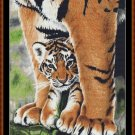 Cross Stitch Pattern- MUM'S PROTECTION * EMAIL delivery*