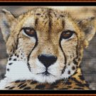 Cross Stitch Pattern- LISTENING (small) * EMAIL delivery*