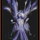 Cross Stitch Pattern- DREAM FAIRY * EMAIL delivery*