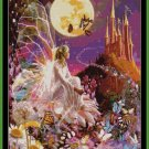 Tapestry Chart ( Pattern ) - FAIRY DREAMS * EMAIL delivery*