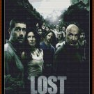 LOST - TV Cross Stitch Pattern [PDF by email]