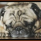 SLEEPY PUP 4 Cross Stitch Pattern [PDF by email] (canine dog)