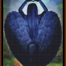 ANGEL HEART Cross Stitch Pattern [PDF by email]