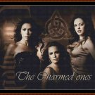 CHARMED 1 Cross Stitch Pattern [PDF by email]