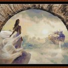 ARCHWAY TO... 1 Cross Stitch Pattern [PDF by email]