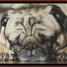 SLEEPY PUP 4 Cross Stitch Pattern [PDF by email] (canine dog)
