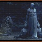 IMMORTAL SOULS Cross Stitch Pattern [PDF by email] (haunted death)