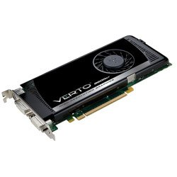 PNY nVidia GeForce 9600GT 9600 GT 512MB SLI HDCP Video Card -- Free Shipping