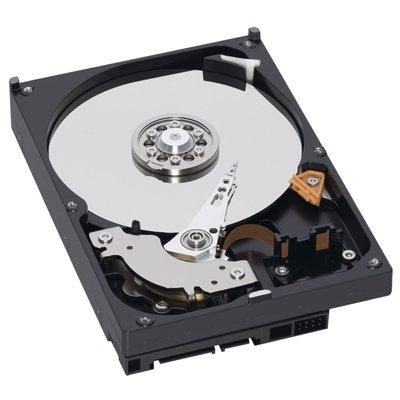 Hitachi Deskstar 750GB 7200 RPM 32MB Cache SATA 3.0Gb/s Hard Drive