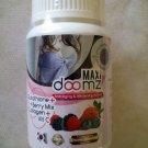 30 Caps Maxi Doomz Glutathione Whitening , Breasts Bigger , No Side Effect.