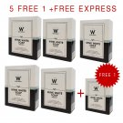 GET 5 FREE 1 +EXPRESS SHIP POPULAR OF PURE GLUTA WINK WHITE BODY WHITENING SOAP