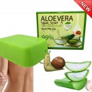 NEW!! ALOE VERA 99% WITH SNAIL EXTRACT SMOOTHING & MOISTURIZER BODY SKIN  70 g