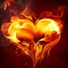 Fiery Hot Lust Love Spell 4 Covens Spells & Witchcraft