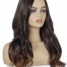 Daily Middle Wave Long High Temperature Fiber Wig