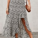 Black Traveller Skirt