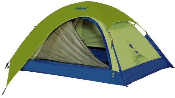 Eureka! Pinnacle Pass 2A Tent - FREE SHIPPING!