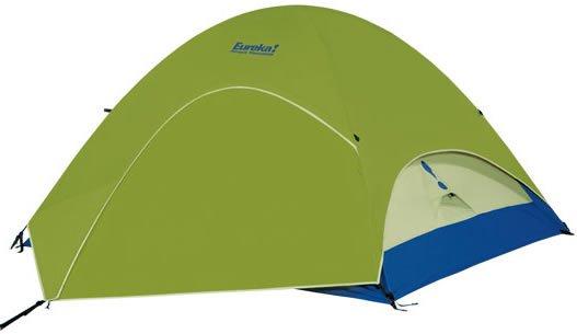 Eureka! Pinnacle Pass 2XTA Tent - FREE SHIPPING!