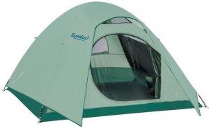 Eureka! Tetragon 9 Tent -  FREE SHIPPING!