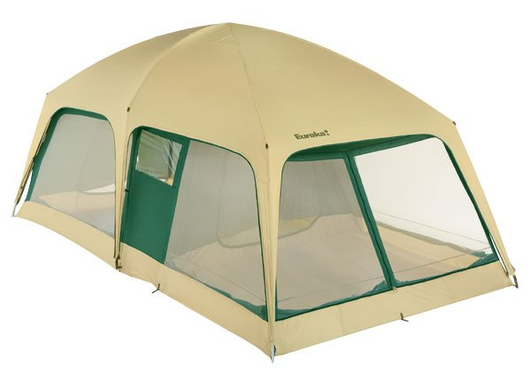 Eureka! Condo Tent - FREE SHIPPING + FLOOR SAVER!