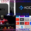 APPLE TV 32GB WITH KODI