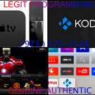 APPLE TV 64GB WITH KODI