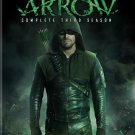 Arrow Season 3 Complete (DVD)