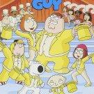 Family Guy Season 3 Complete (DVD)