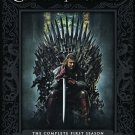Game of Thrones Season 1 Complete (DVD)