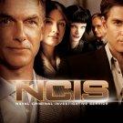 NCIS Season 1 Complete (DVD)