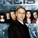 NCIS Season 2 Complete (DVD)