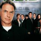 NCIS Season 4 Complete (DVD)