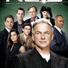 NCIS Season 8 Complete (DVD)