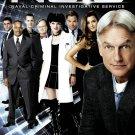 NCIS Season 9 Complete (DVD)