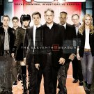 NCIS Season 11 Complete (DVD)