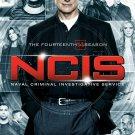 NCIS Season 14 Complete (DVD)