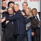 NCIS Season 15 episodes 1-15 (DVD)