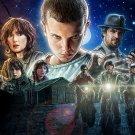 Stranger Things Season 1 Complete (DVD)