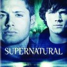 Supernatural Season 2 Complete (DVD)