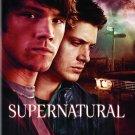 Supernatural Season 3 Complete (DVD)