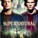 Supernatural Season 4 Complete (DVD)