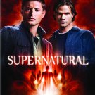 Supernatural Season 5 Complete (DVD)